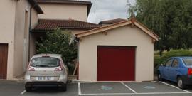 Bureaux de la DDT du Rhône