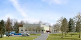 Centre hospitalier du Vinatier