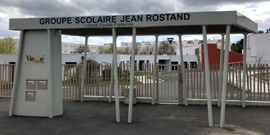 Groupe scolaire Jean Rostand