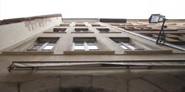 Rénovation façades Vieux Lyon